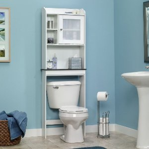 Ideas to Organize the Bathroom Collection of the Organizer in the Bathroom