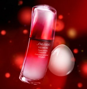 Free 4-pcs Gifts with Shiseido Purchase @ Neiman Marcus