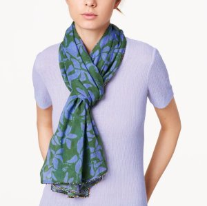 As Low As $69 Scarf @ Tory Burch