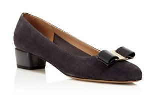 40% Off Select Salvatore Ferragamo Shoes @ Bloomingdales
