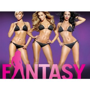 Fantasy Topless Show: The Strip's Biggest Tease At Luxor Las Vegas