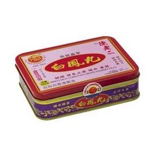 Sasa.com: Chan Lo Yi, Bird's Nest Cordyceps White Phoenix Pills (21 piece)