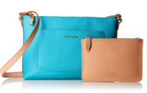 $53.49 Cole Haan Emilia Cross Body