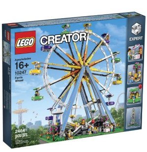 $159.99 LEGO Creator Expert 10247 Ferris Wheel Building Kit