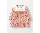Floaty Hotchpotch Dress 73209 Dresses at Boden