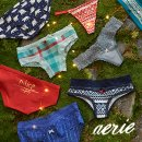Limited Time Only! 7 For $20.58 on Select clearance undies @ Aerie.com