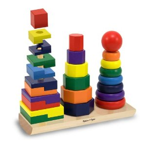 $10 Off $25 + Extra 15-30% Melissa and Doug Sale @ Kohl's