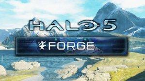 Free!Halo 5: Forge Bundle