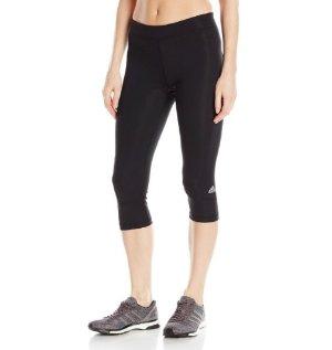 adidas Women's Training Techfit Capri Tights