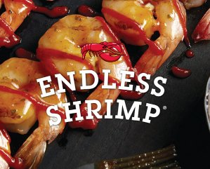 Endless Shrimp @ Red Lobster