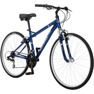 Schwinn Men's 700c Third Avenue Hybrid Bike