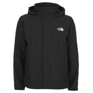 The North Face Men's Sangro Jacket - TNF Black - Free UK Delivery over £50
