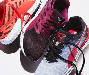 Up to 56% Off Puma Women's Shoes @ Hautelook