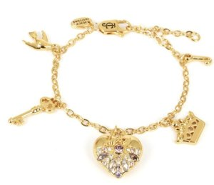 60% Off with Jewellery & Accessories @ Juicy Couture Dealmoon Exclusive!