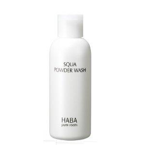 HABA Squa Powder Wash 80g