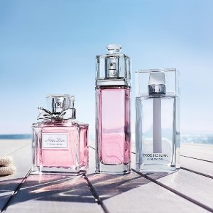 Free 15 Samples With Dior Beauty Purchase @ Neiman Marcus