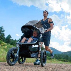 低至6折Amazon精选 Britax 汽车座椅和BOB 慢跑推车热卖