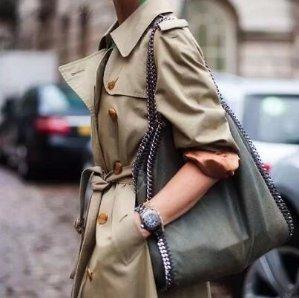 Up to $275 Off Stella McCartney Handbags @ Saks Fifth Avenue