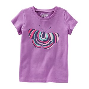 Baby Girl OshKosh Originals Graphic Tee | OshKosh.com