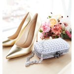 The Wedding Event: Shoes & Accessories @ Gilt