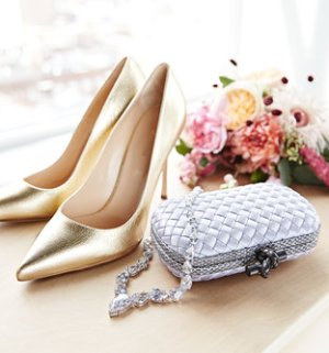 Up to 50% Off The Wedding Event: Shoes & Accessories @ Gilt