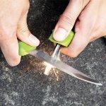 Morakniv Light My Fire Stainless Fixed Blade Knife