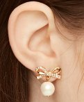 Up to 75% off Ear Rings @ kate spade new york