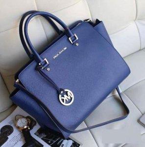 From $133.5 + Up to Extra 25% Off MICHAEL Michael Kors Selma Handbags @ Michael Kors