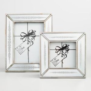 Affordable Picture Frames, Wall Frames and Unique Table Top Frames   World Market