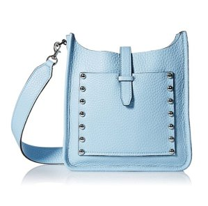 $70.57 Rebecca Minkoff Small Unlined Feed Shoulder Bag