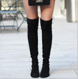 Up to $200 Off Stuart Weitzman Over the Knee Boots @ Saks Fifth Avenue