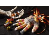 Food-Celebrations - Hershey's Skeleton Hands - Walmart.com
