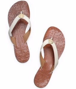 Up to 70% Off Sandals @ Tory Burch