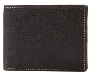 $18.9 Timberland Men's Blix Leather Wallet