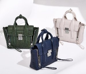 Up to $200 Off 3.1 Phillip Lim Women's Handbags @ Saks Fifth Avenue