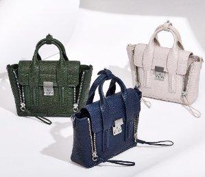 Up to $200 Off 3.1 Phillip Lim Women's Handbags @ Saks Fifth Avenue