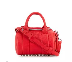 $100 Off Alexander Wang Handbags @ Neiman Marcus