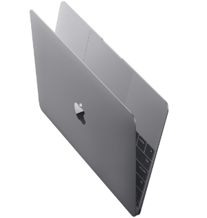 Apple MacBook 12 MK4M2LL/A Core M 8GB 256GB Space Gray