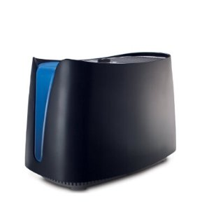 Honeywell HCM350B Germ Free Cool Mist Humidifier, Black