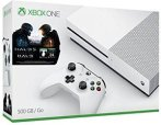 $269.99 Xbox One S 500GB Console - Halo Collection Bundle