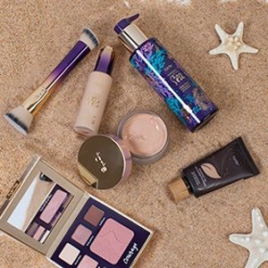 Up to 73% Off + Deluxe Sample Beauty Sale @ Tarte Cosmetics
