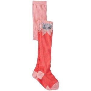 Girls Critter Tights | Sale Girls Socks Tights