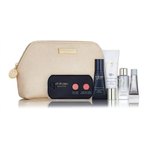 Cle De Peau Yours with any $350 Cle de Peau Beauty purchase*