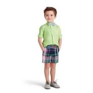Dealmoon Exclusive! Online Only!Get Ready For St. Patrick's Day! @ Gymboree