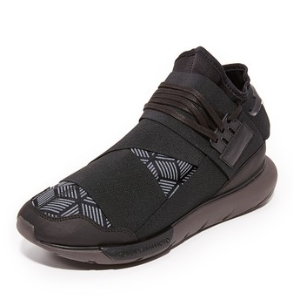 Y-3 Qasa High Sneakers | EAST DANE | Use Code: GOBIG16 for Up to 25% Off