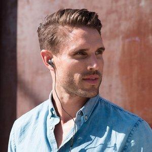 $39.99 Bose SoundSport In-Ear Headphones Charcoal