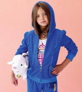 Up to 70% Off Juicy Couture Kidwear Sale @ Amazon
