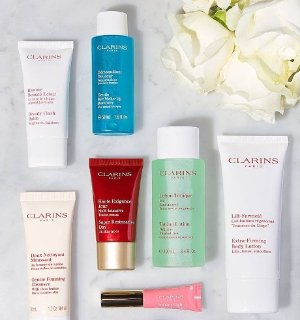 Up to 25% OffFriends and Family Sale @ Clarins