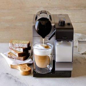 $223.97 Nespresso Delonghi Lattissima Plus Espresso Maker