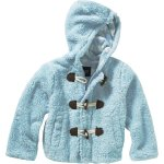 iXtreme Little Boys' Sherpa Duffle Jacket